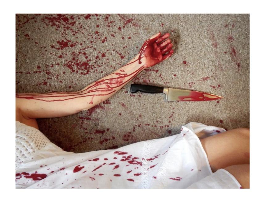पोर्न वीडियो से होने वाले नुकसान में एक है हिंसा
